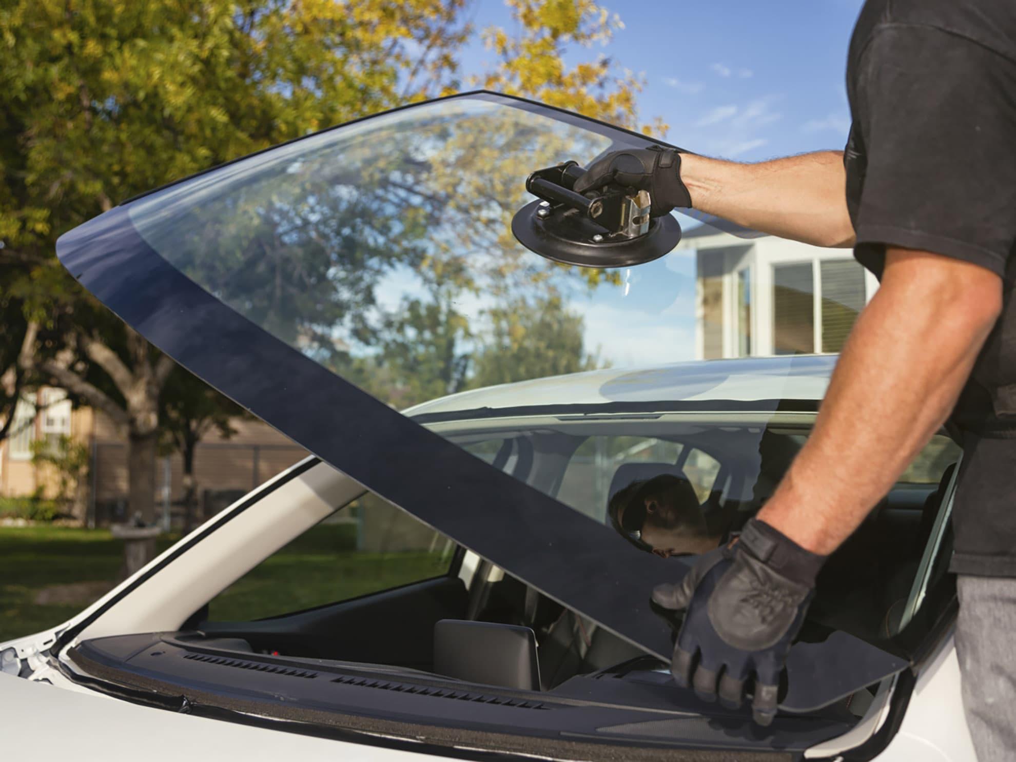 Manitoba windshield repair