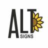Alt Signs